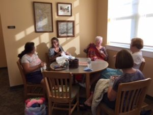 Knitter's Group @ South Berwick Public Library