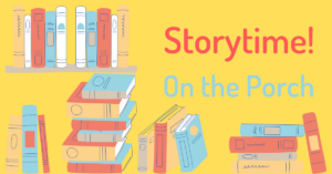 Fall Storytime @ South Berwick Public Library